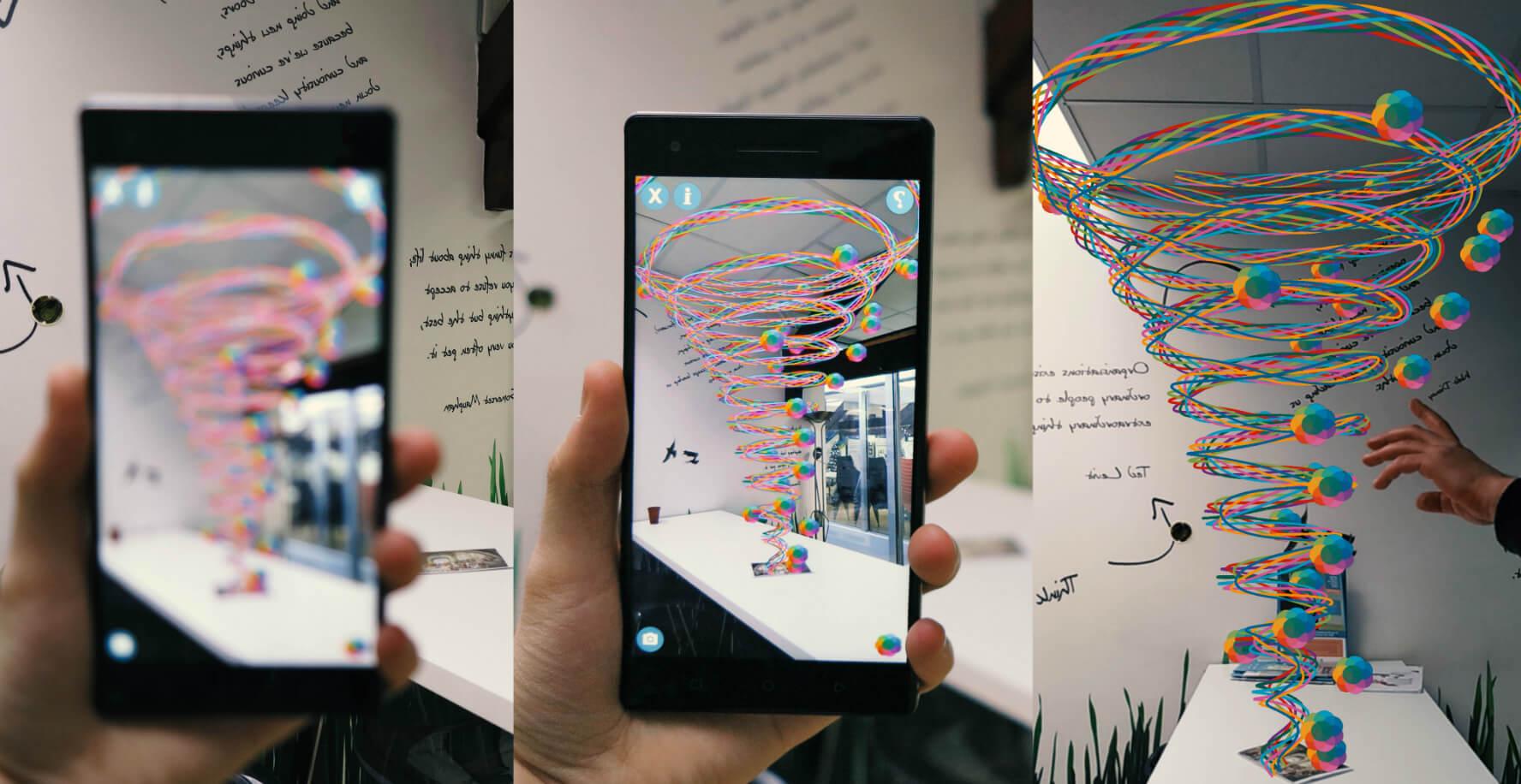 AR Interactive Prints - Zumoko
